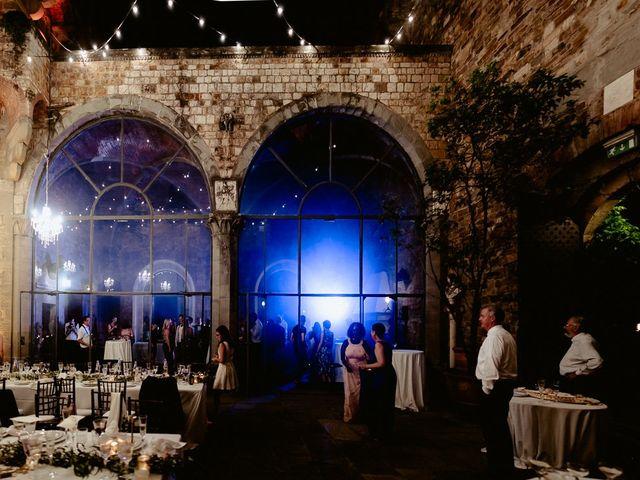 Il matrimonio di Nick e Ashley a Firenze, Firenze 252