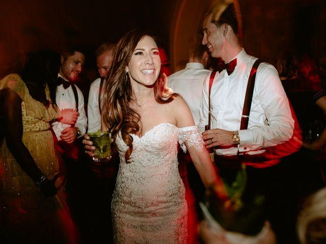 Il matrimonio di Nick e Ashley a Firenze, Firenze 255