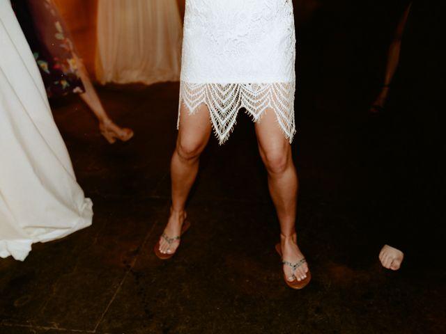 Il matrimonio di Nick e Ashley a Firenze, Firenze 267