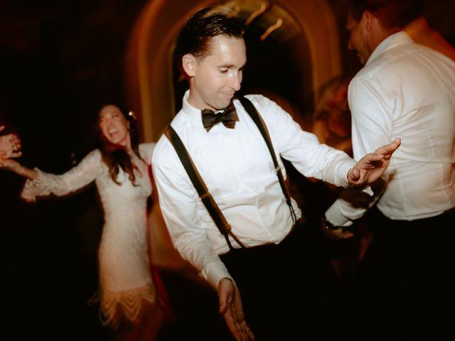 Il matrimonio di Nick e Ashley a Firenze, Firenze 270