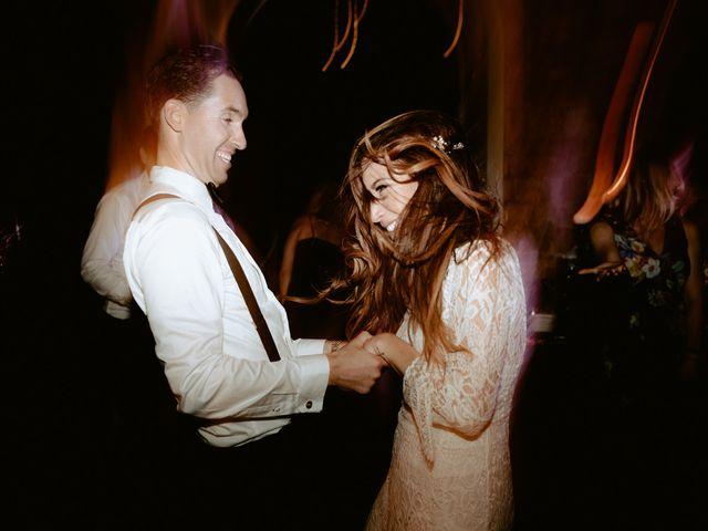 Il matrimonio di Nick e Ashley a Firenze, Firenze 271
