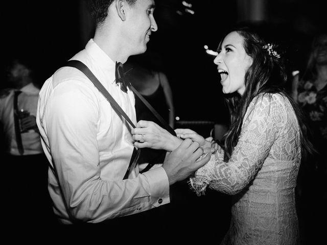 Il matrimonio di Nick e Ashley a Firenze, Firenze 272