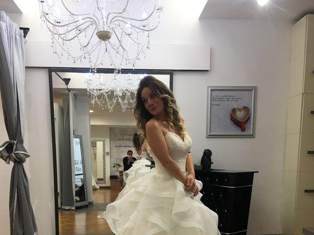 Il matrimonio di Christian e Desy a Pescia, Pistoia 1