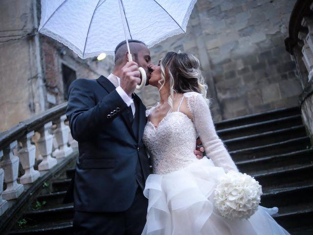 Il matrimonio di Christian e Desy a Pescia, Pistoia 2