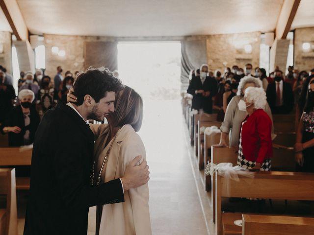 Il matrimonio di Samuele e Caterina a Poppi, Arezzo 5