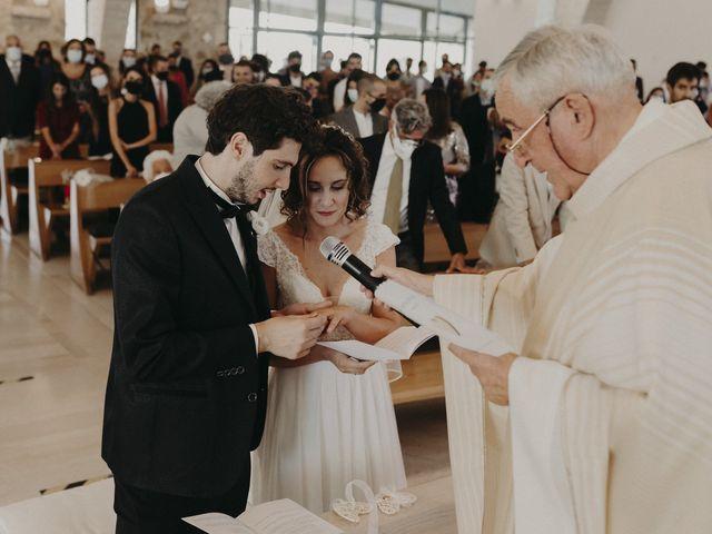 Il matrimonio di Samuele e Caterina a Poppi, Arezzo 17