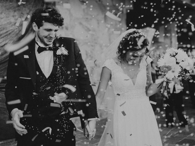Il matrimonio di Samuele e Caterina a Poppi, Arezzo 22