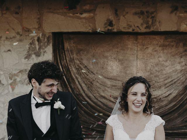 Il matrimonio di Samuele e Caterina a Poppi, Arezzo 23