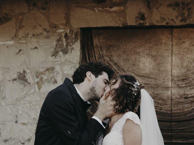 Il matrimonio di Samuele e Caterina a Poppi, Arezzo 24