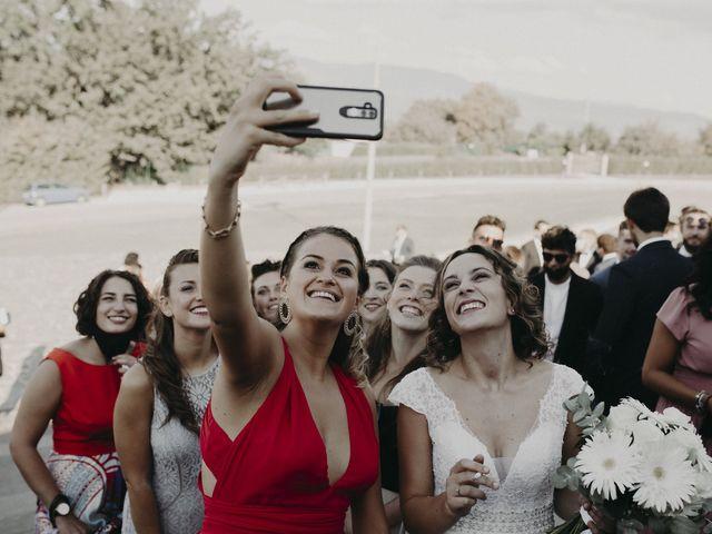 Il matrimonio di Samuele e Caterina a Poppi, Arezzo 26