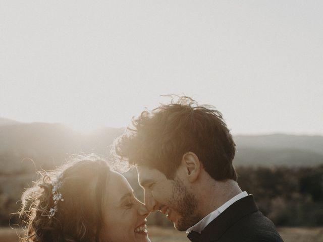 Il matrimonio di Samuele e Caterina a Poppi, Arezzo 36