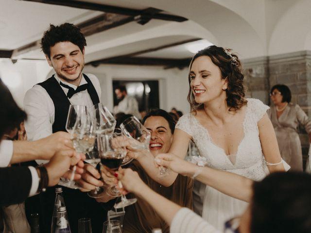 Il matrimonio di Samuele e Caterina a Poppi, Arezzo 47
