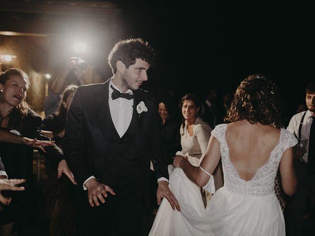 Il matrimonio di Samuele e Caterina a Poppi, Arezzo 62