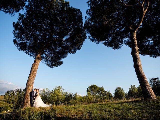 Il matrimonio di Bibiana e Francesco a Roma, Roma 3