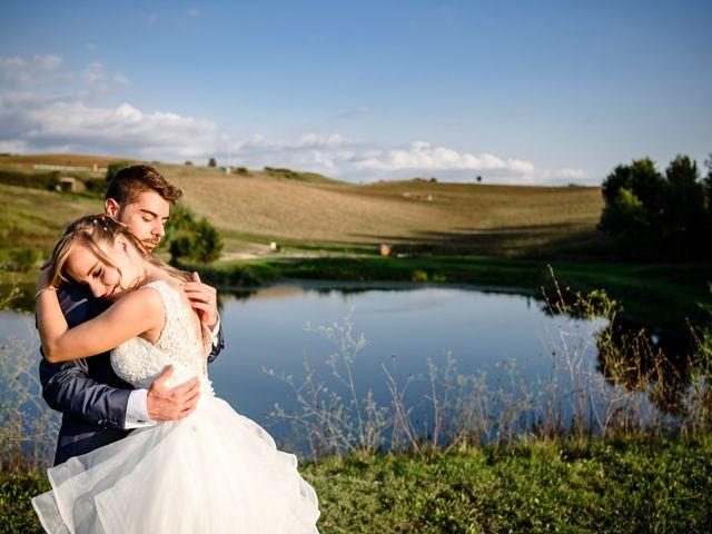 Il matrimonio di Bibiana e Francesco a Roma, Roma 6