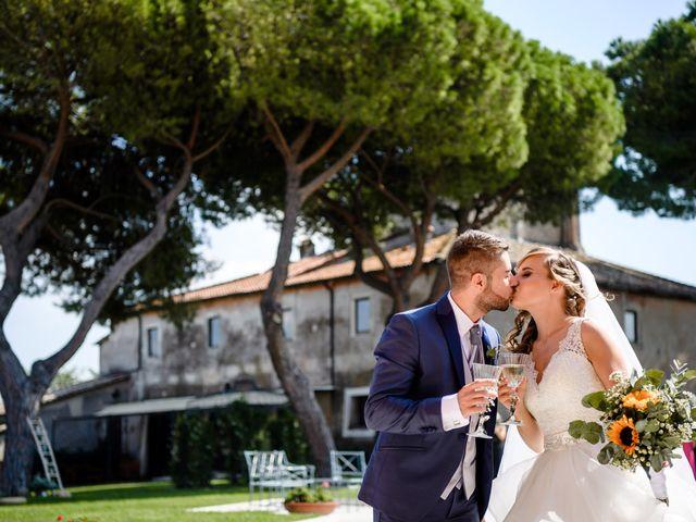 Il matrimonio di Bibiana e Francesco a Roma, Roma 7
