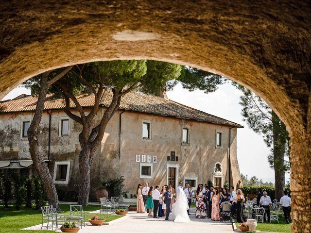 Il matrimonio di Bibiana e Francesco a Roma, Roma 8