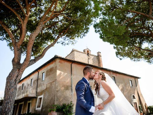 Il matrimonio di Bibiana e Francesco a Roma, Roma 9