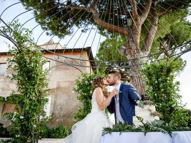 Il matrimonio di Bibiana e Francesco a Roma, Roma 10