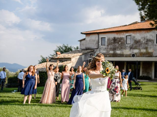 Il matrimonio di Bibiana e Francesco a Roma, Roma 12