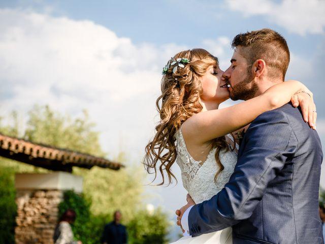 Il matrimonio di Bibiana e Francesco a Roma, Roma 13