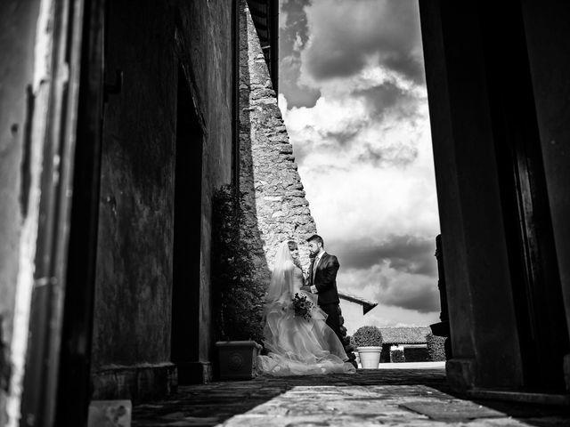 Il matrimonio di Bibiana e Francesco a Roma, Roma 22