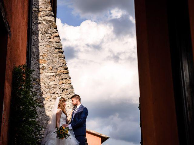 Il matrimonio di Bibiana e Francesco a Roma, Roma 23