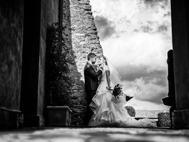 Il matrimonio di Bibiana e Francesco a Roma, Roma 25