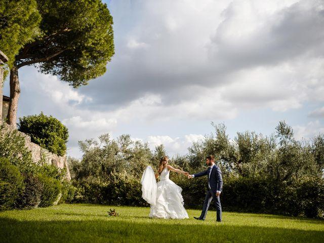 Il matrimonio di Bibiana e Francesco a Roma, Roma 26