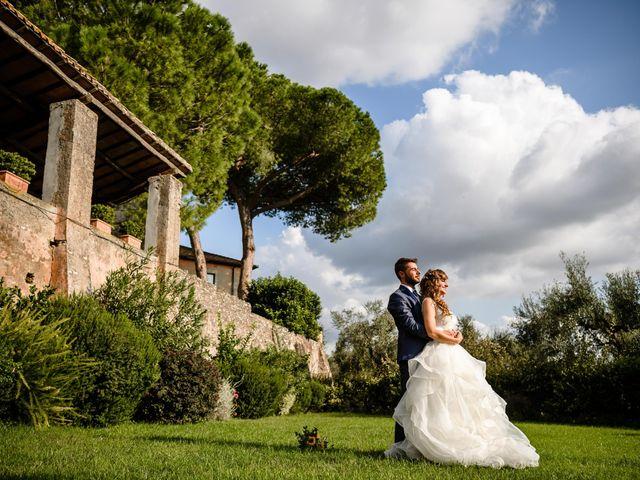 Il matrimonio di Bibiana e Francesco a Roma, Roma 27