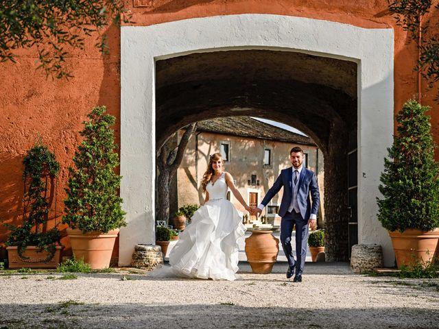 Il matrimonio di Bibiana e Francesco a Roma, Roma 2