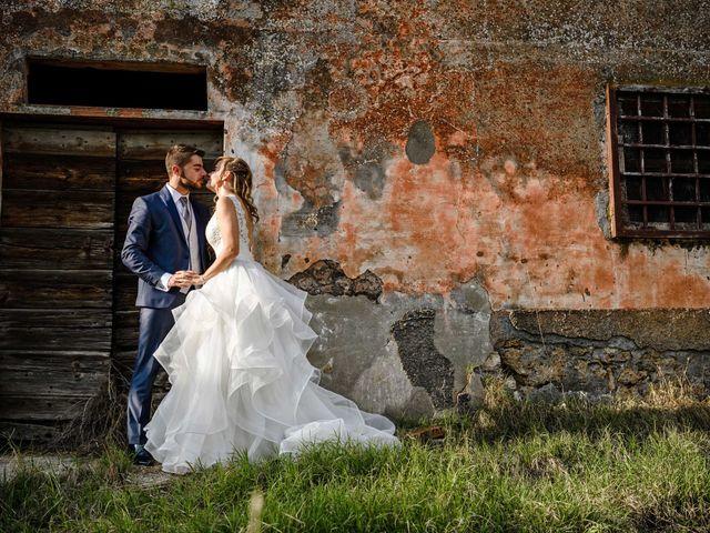 Il matrimonio di Bibiana e Francesco a Roma, Roma 29