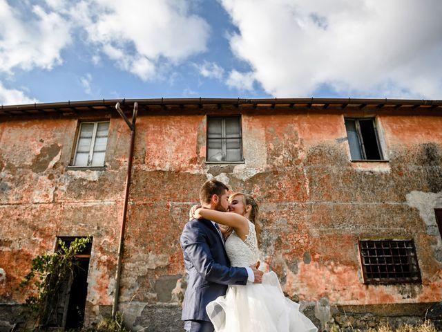 Il matrimonio di Bibiana e Francesco a Roma, Roma 30