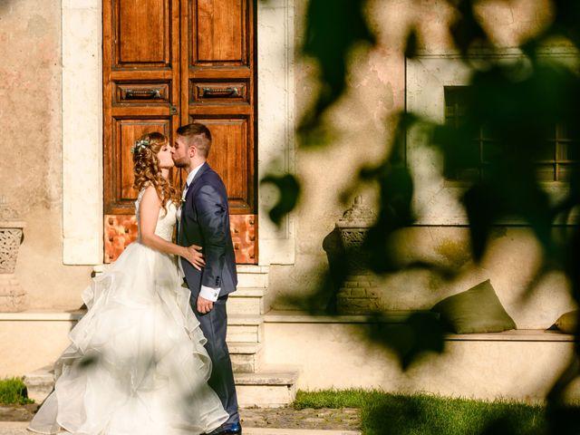Il matrimonio di Bibiana e Francesco a Roma, Roma 36