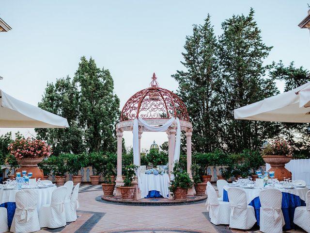 Il matrimonio di Consuelo e Nicola a Fauglia, Pisa 31