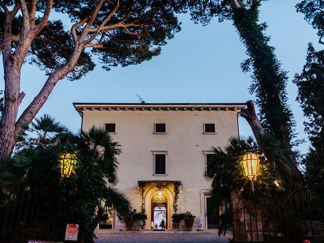 Il matrimonio di Consuelo e Nicola a Fauglia, Pisa 35