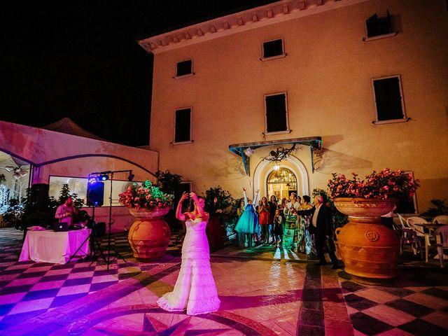 Il matrimonio di Consuelo e Nicola a Fauglia, Pisa 45