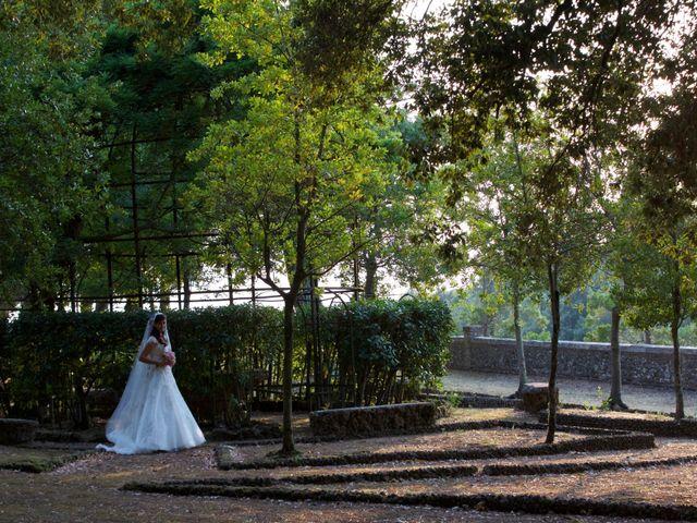 Il matrimonio di Alessia e Alessio a Grosseto, Grosseto 2