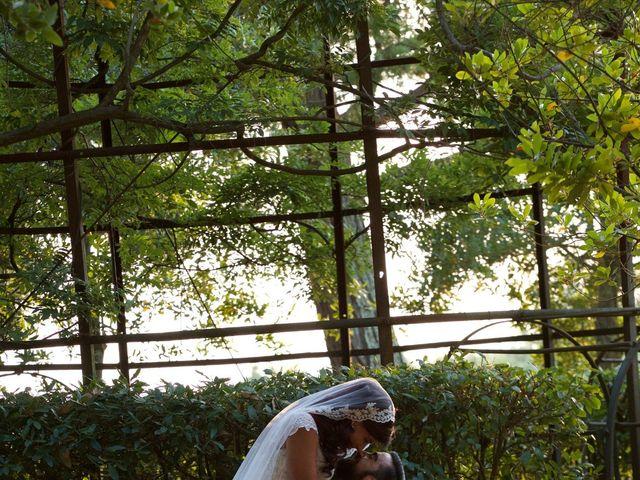 Il matrimonio di Alessia e Alessio a Grosseto, Grosseto 3