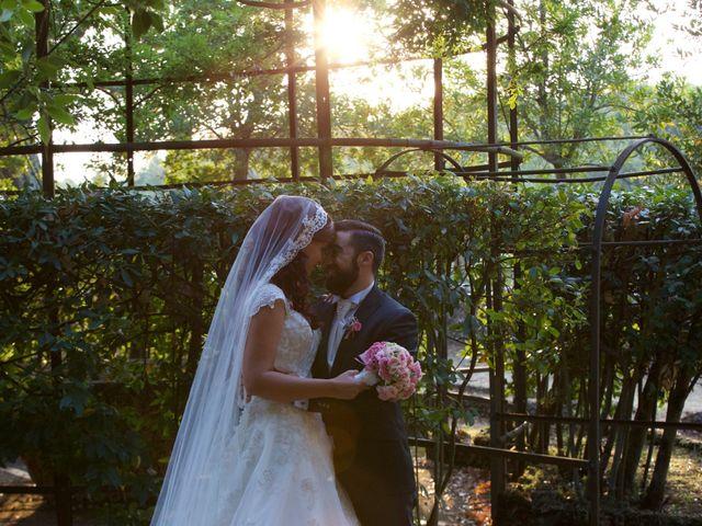 Il matrimonio di Alessia e Alessio a Grosseto, Grosseto 4