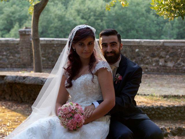 Il matrimonio di Alessia e Alessio a Grosseto, Grosseto 5