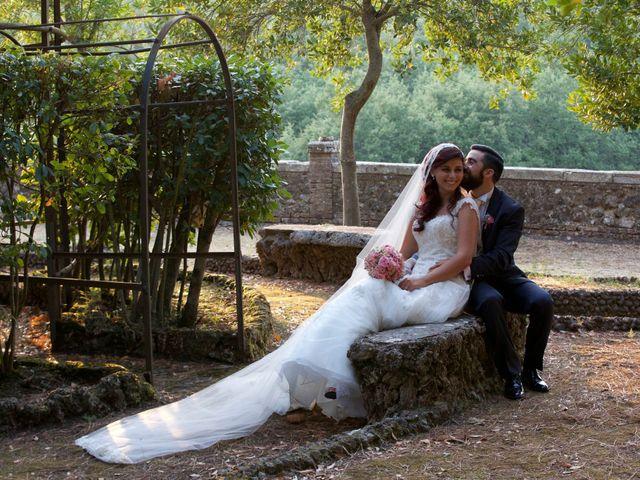 Il matrimonio di Alessia e Alessio a Grosseto, Grosseto 6