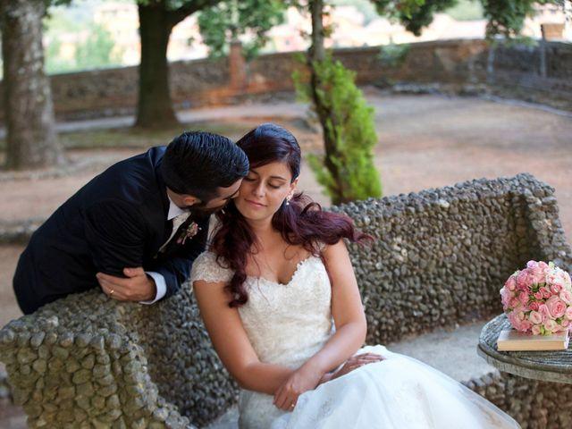 Il matrimonio di Alessia e Alessio a Grosseto, Grosseto 7