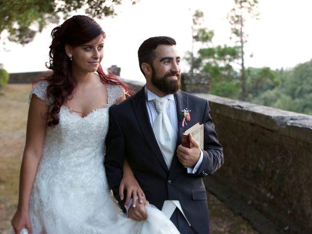 Il matrimonio di Alessia e Alessio a Grosseto, Grosseto 8