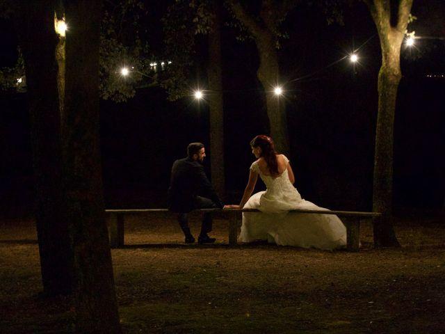 Il matrimonio di Alessia e Alessio a Grosseto, Grosseto 11