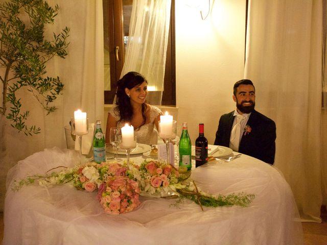 Il matrimonio di Alessia e Alessio a Grosseto, Grosseto 12