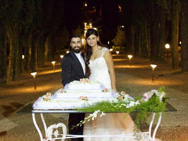 Il matrimonio di Alessia e Alessio a Grosseto, Grosseto 16