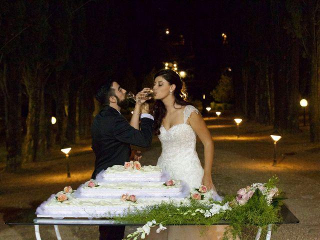 Il matrimonio di Alessia e Alessio a Grosseto, Grosseto 17