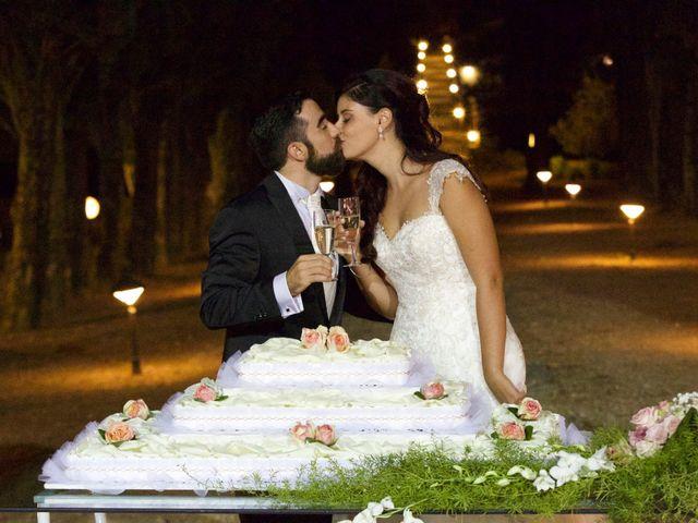 Il matrimonio di Alessia e Alessio a Grosseto, Grosseto 18