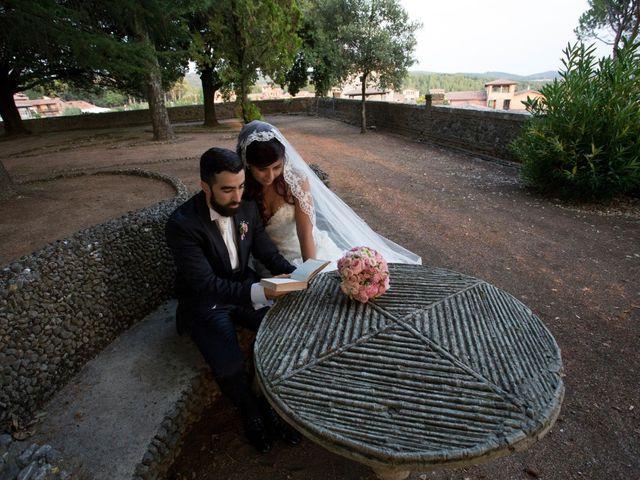 Il matrimonio di Alessia e Alessio a Grosseto, Grosseto 21